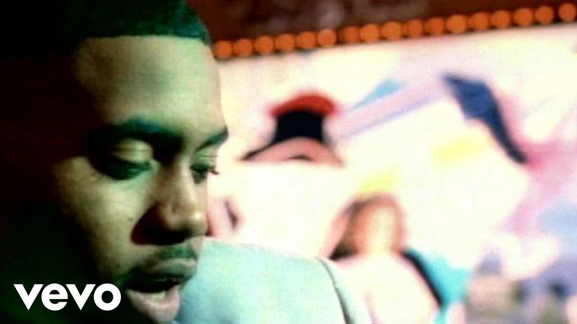Nas ft Lauryn Hill – If I ruled the World