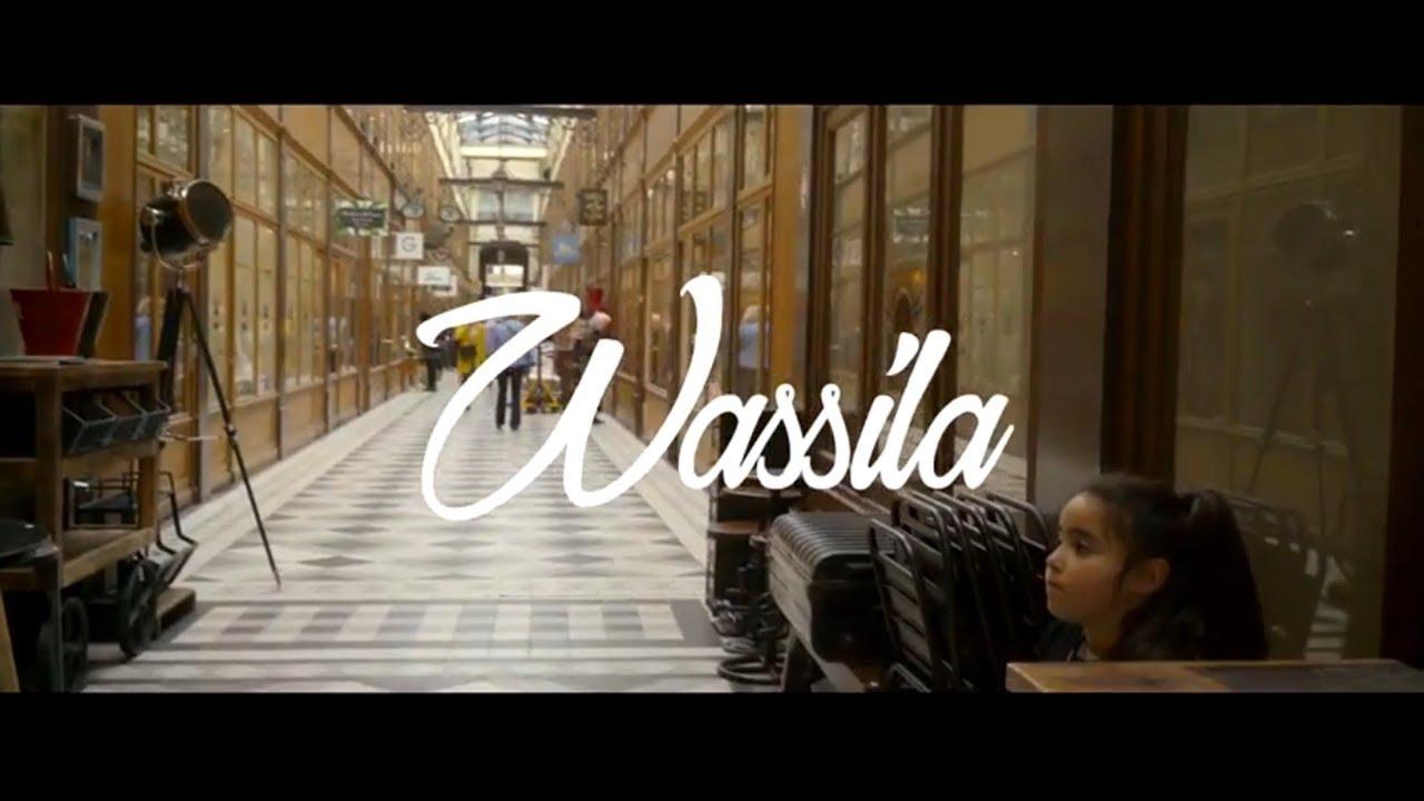 Wassila – Cariño