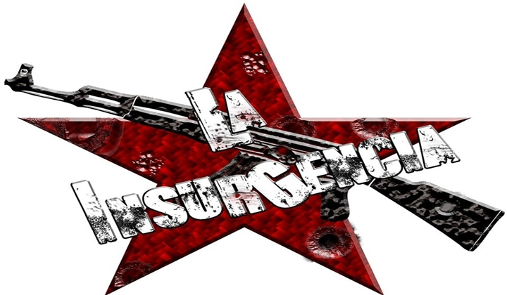 """A juicio 12 miembros del colectivo de Hip Hop """"La Insurgencia"""""""