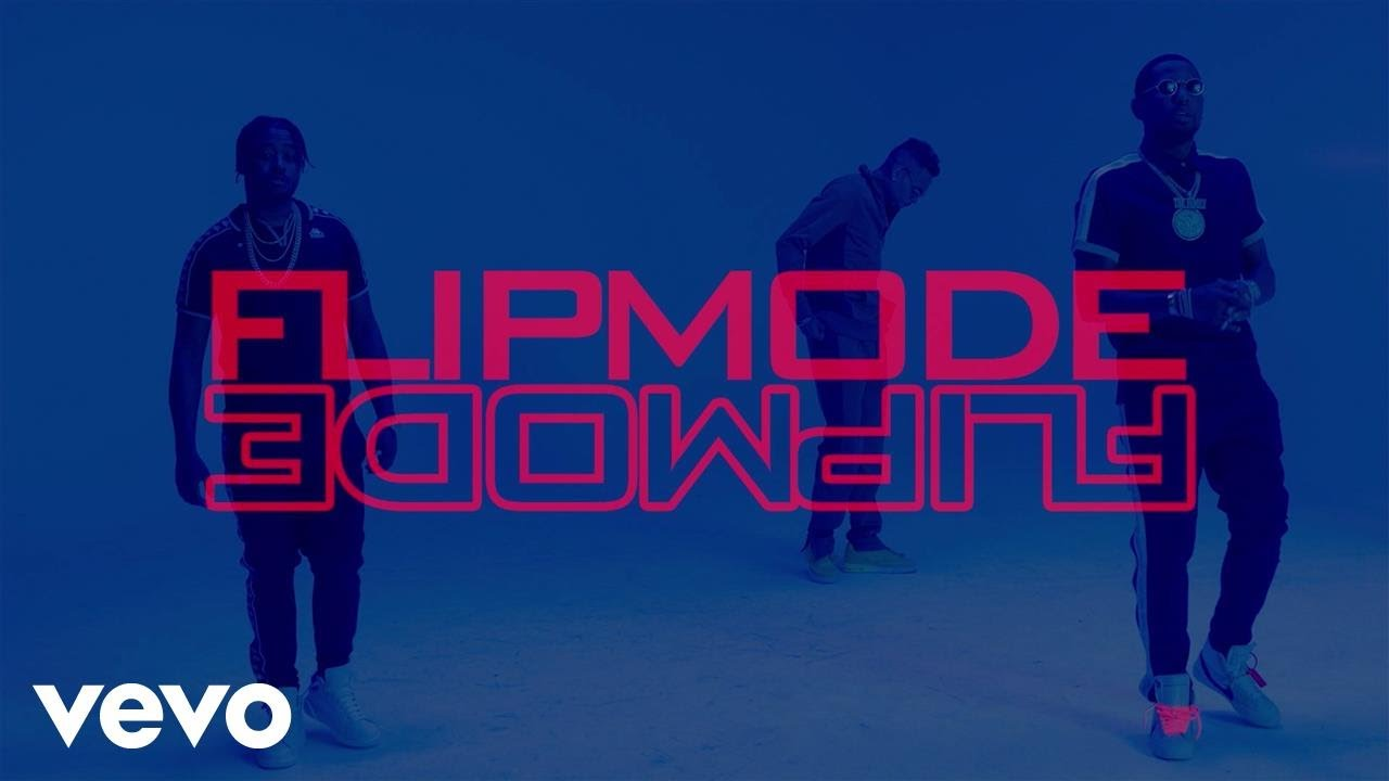 Fabolous ft Velous & Chris Brown – Flipmode