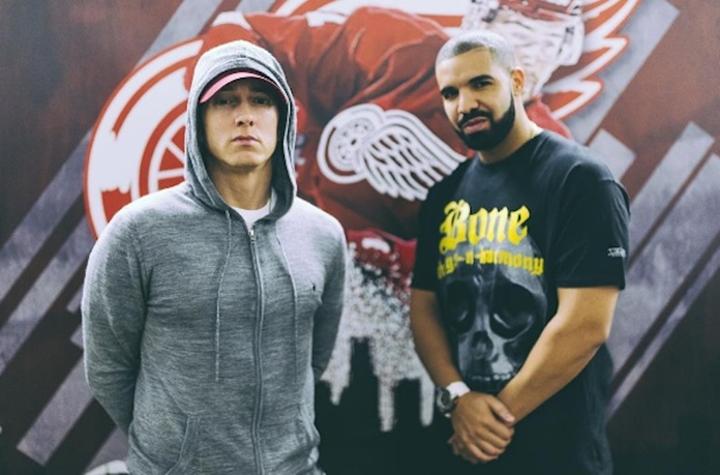 Irv Gotti: «Drake es el Eminem de la nueva generación»
