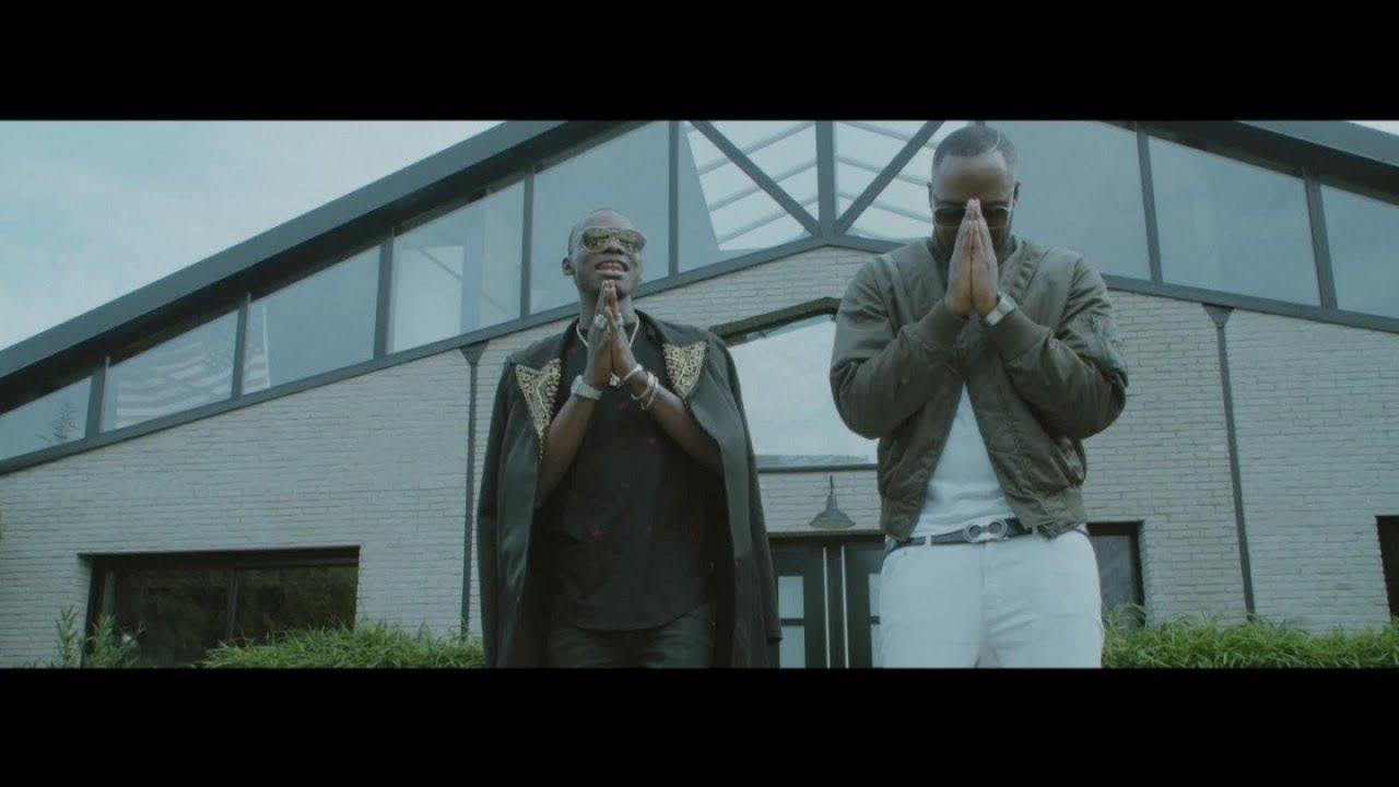 Hiro ft Sidiki Diabaté – Désolé
