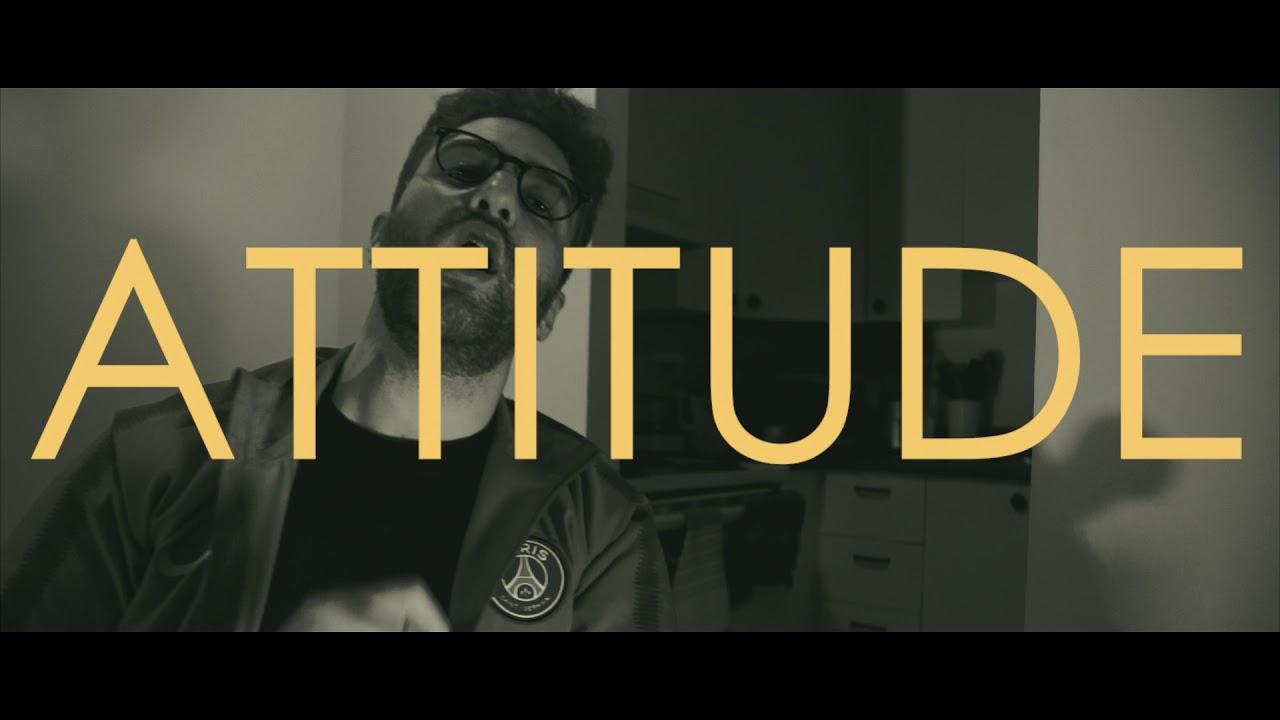 Jarod – Attitude 6 «D»