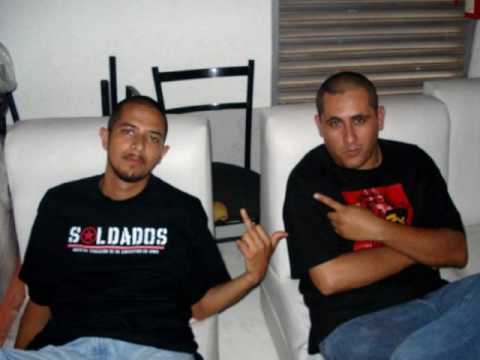 Boca Floja Ft Akil Ammar – Rap Conciencia