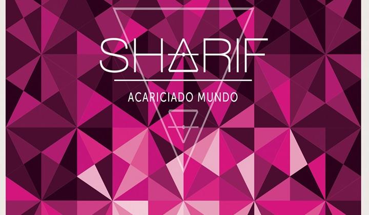 Ya hay fecha de lanzamiento para el nuevo disco de Sharif