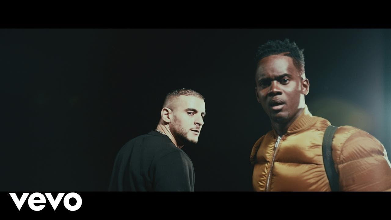 Black M ft Sofiane – Mort dans le stream