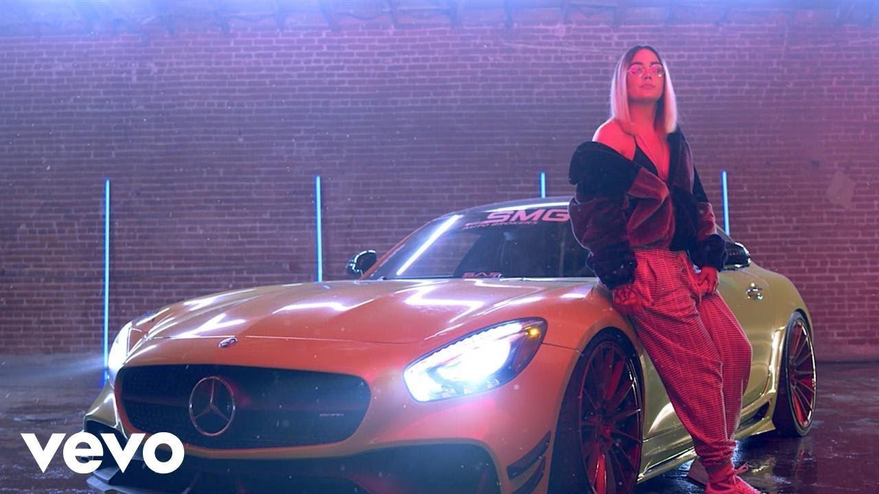 Raven Felix Ft Wiz Khalifa – Job Done