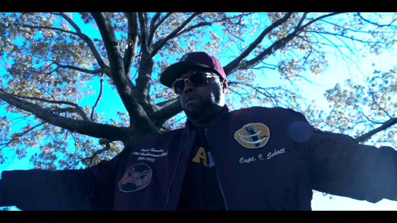 Dj Kay Slay ft Ransom, Papoose, Jon Connor & Locksmith – This is My Culture