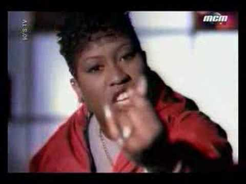 Mc Lyte & Missy Elliott – Cold Rock a Party
