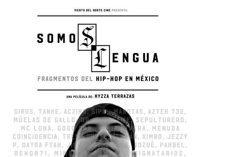 """""""Somos Lengua"""" un nuevo documental sobre rap mexicano"""