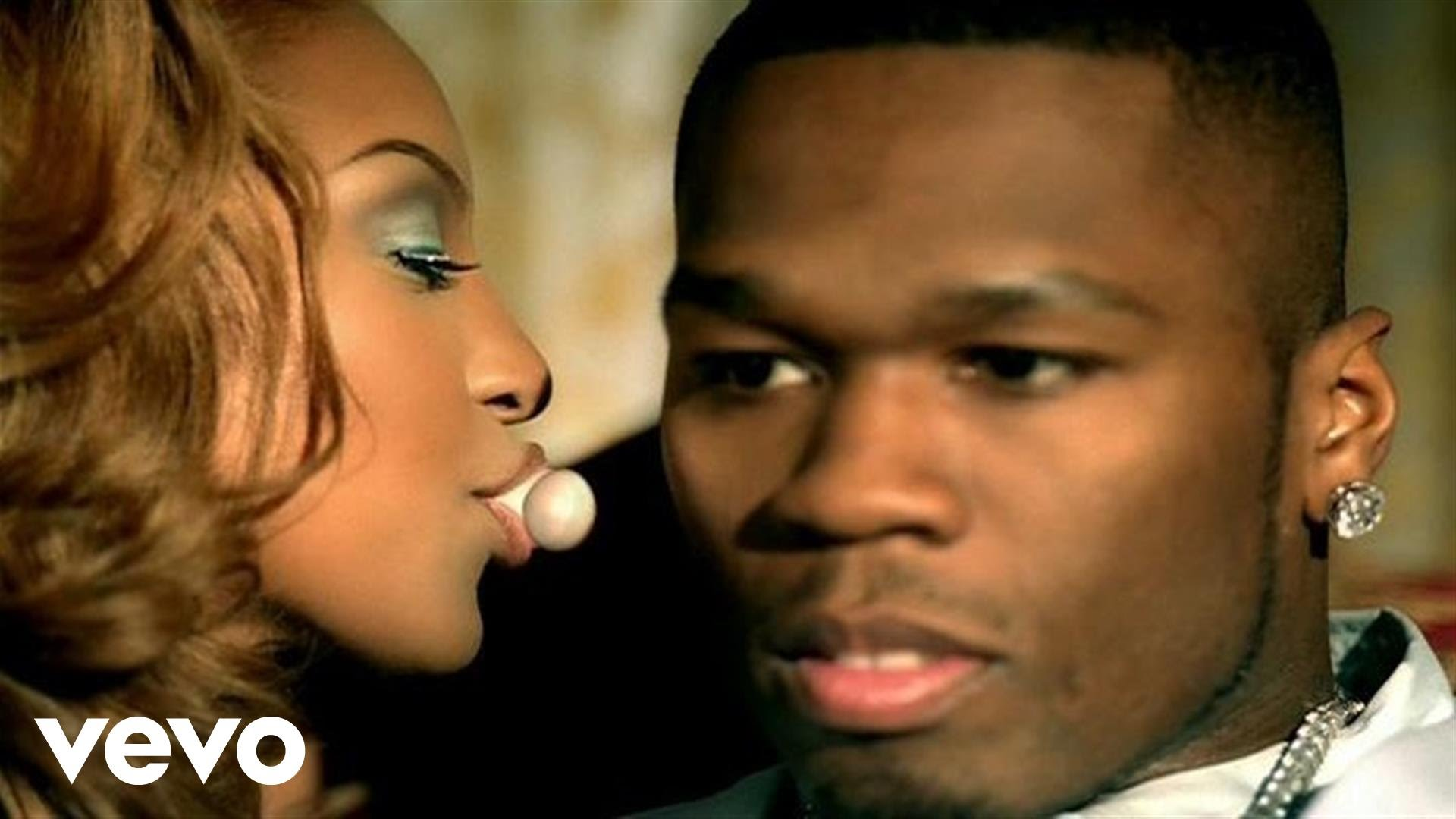 50 Cent Ft Olivia – Candy Shop