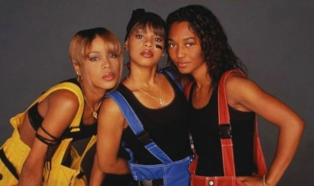 9 reinas del Hip Hop de los 90 que debes de conocer