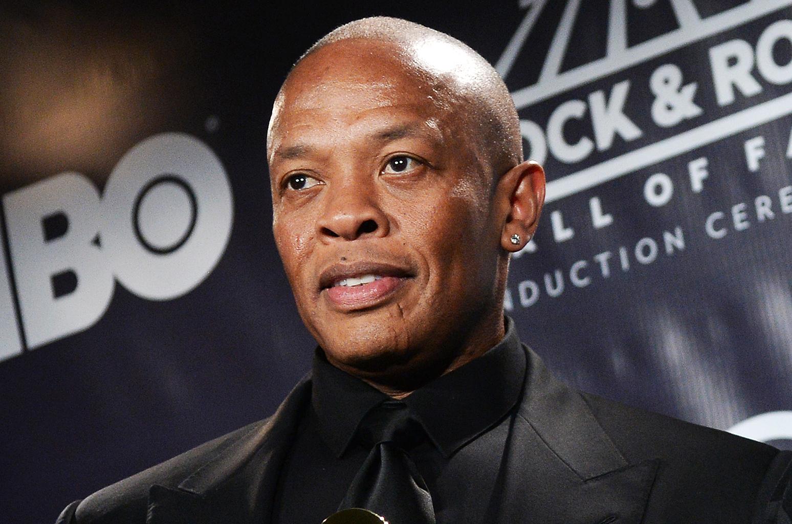 Dr. Dre financia con 20 millones un centro educativo para las artes
