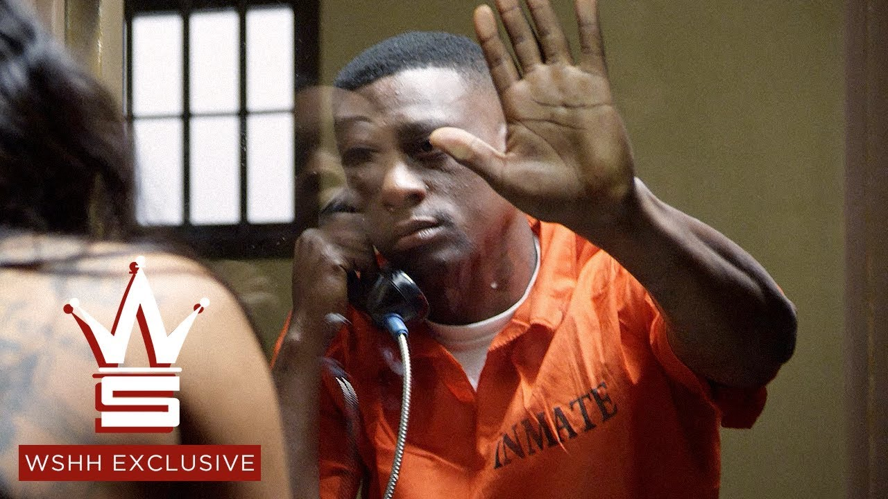 Boosie Badazz – America's Most Wanted