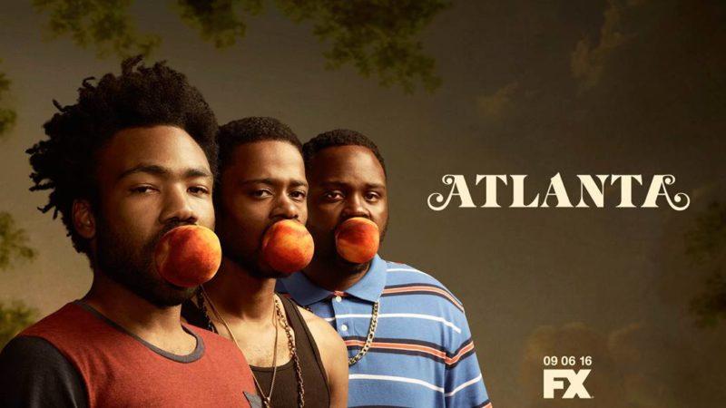 "Ya podéis ver la serie ""Atlanta"" en Netflix"