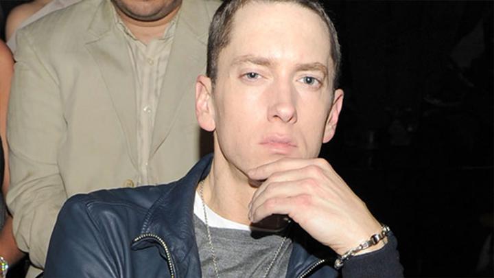 Ya hay fecha de lanzamiento del nuevo álbum de Eminem