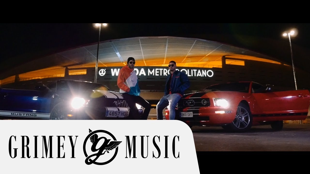 Damaco Ft Fyahbwoy – Narcos de papel