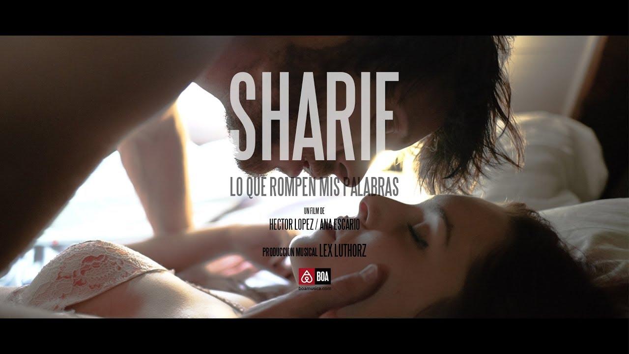 Sharif – Lo que rompen mis palabras