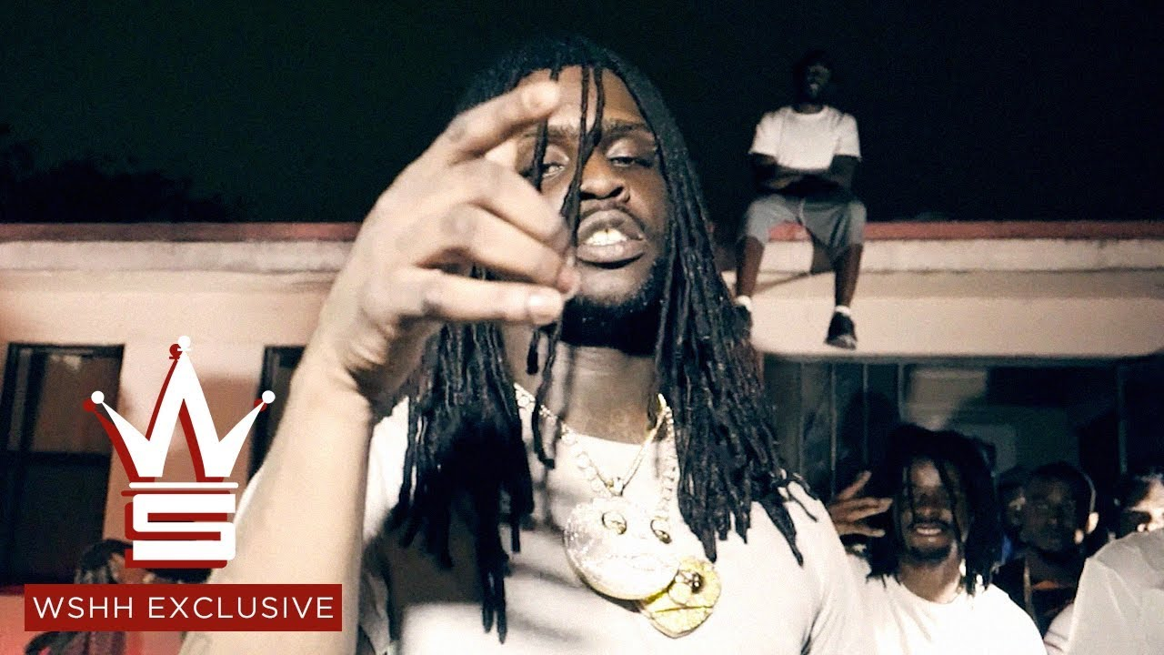 Chief Keef – Text
