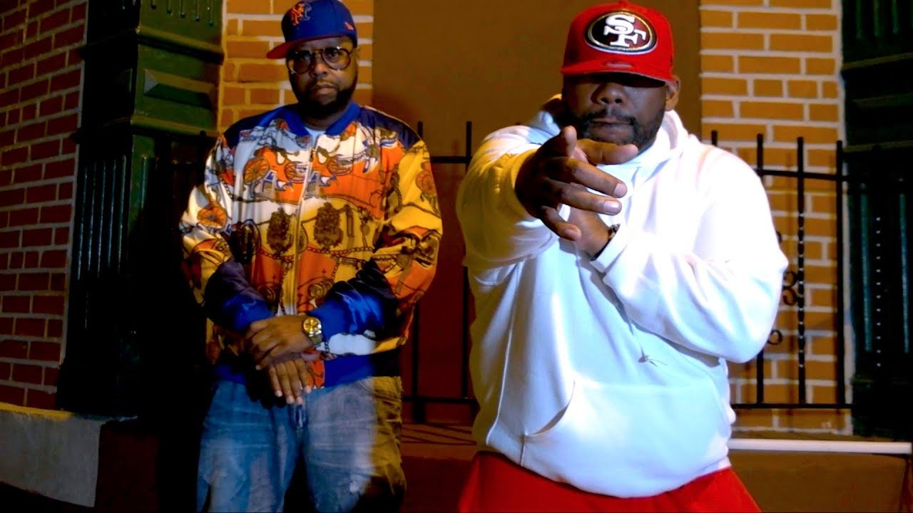DJ Kay Slay Ft Young Buck, Raekwon, Jay Rock & Meet Sims – Can't Tell Me Nothing