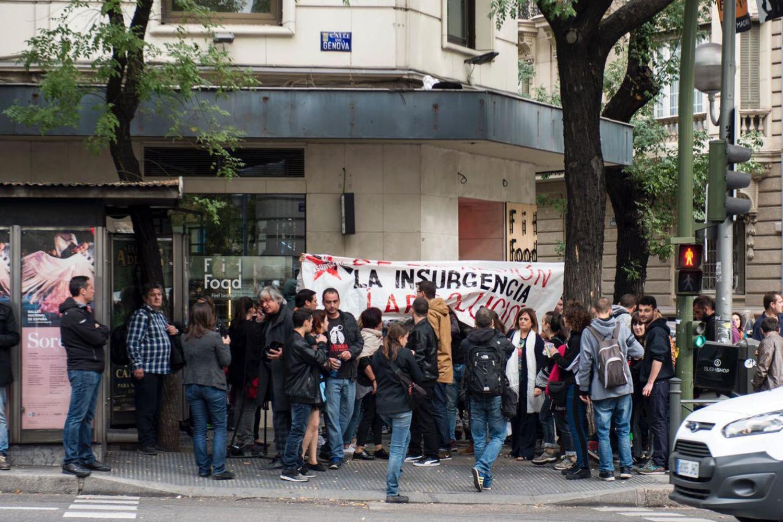 2 años y un día de cárcel para doce raperos de La Insurgencia