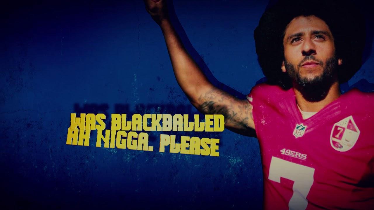 Snoop Dogg – M.A.C.A. (Lyric Video)