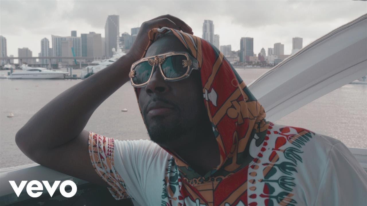 Wyclef Jean Ft Riley, N.O.R.E., Ñejo – Trapicabana (Remix )