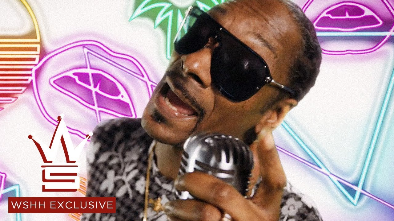 Snoop Dogg Ft October London – My Last Name
