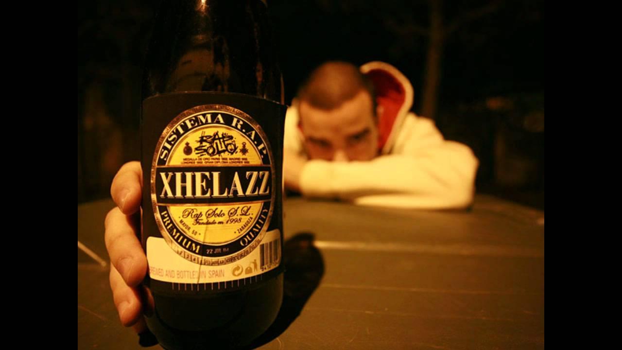Xhelazz – Lo que puedan pensar
