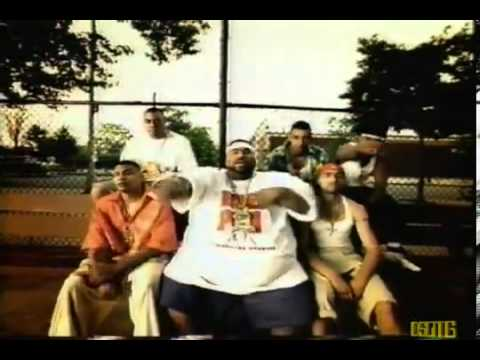 Big Pun Ft Terror Squad – Watcha Gonna Do
