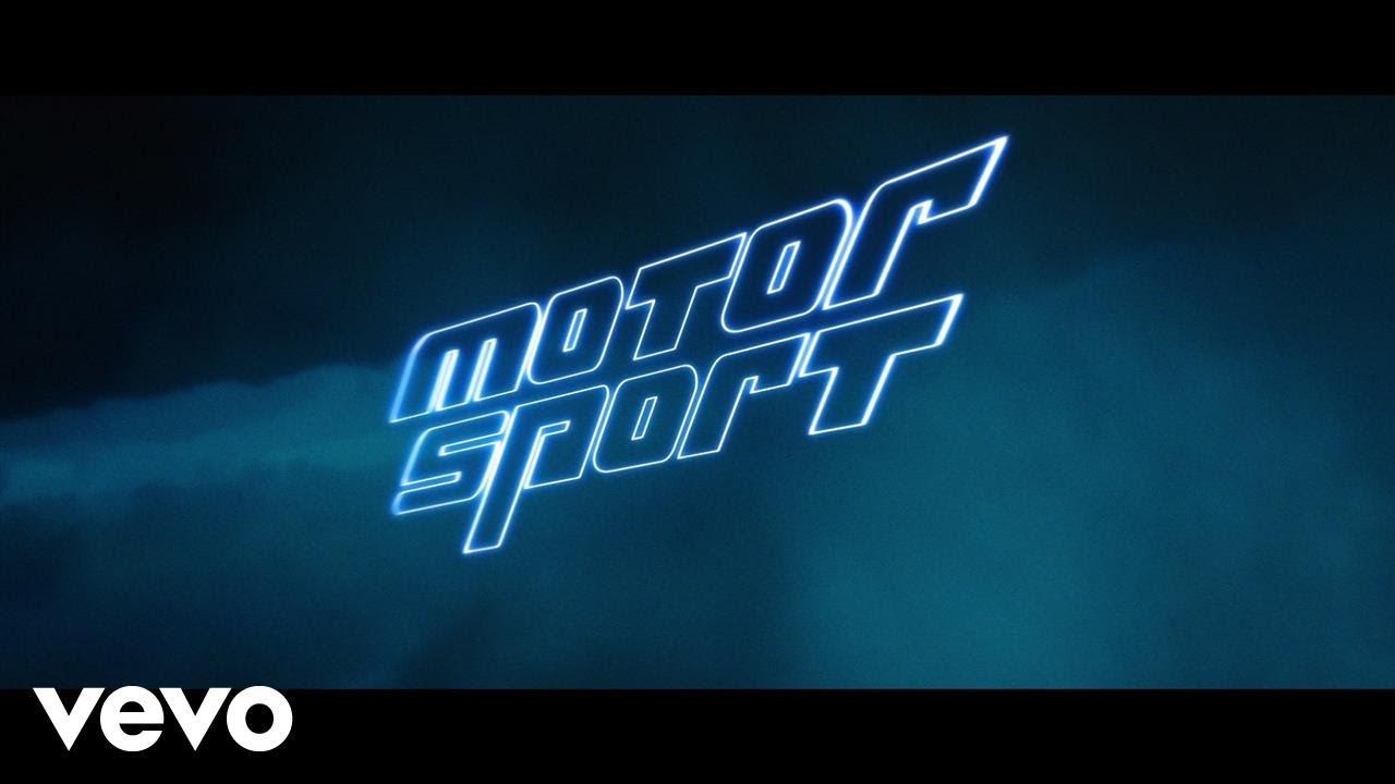 Migos, Nicki Minja & Cardi B – MotorSport