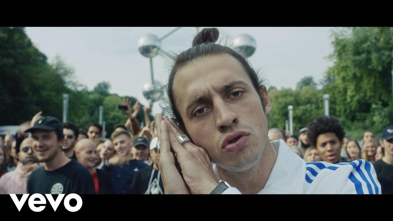 Roméo Elvis, Le MOtel ft Grems – Nappeux