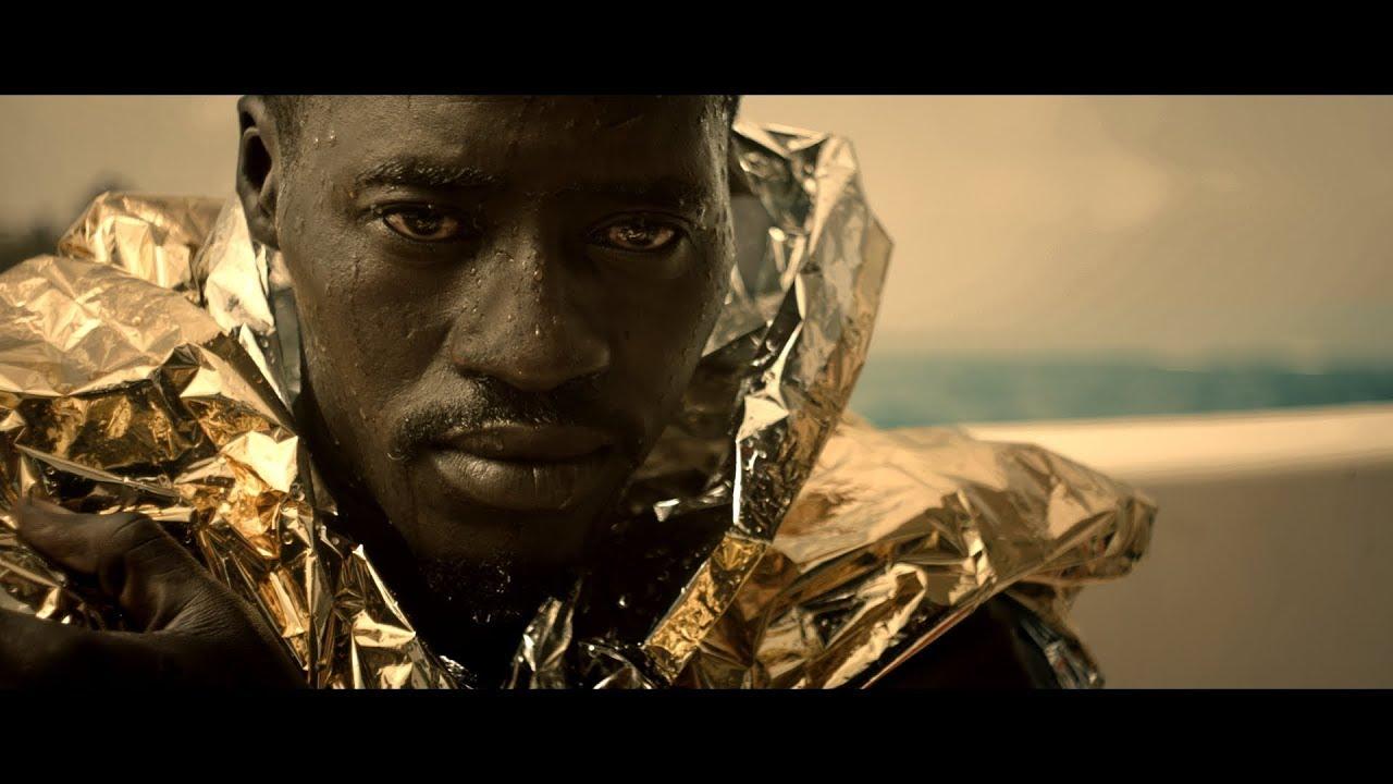 Yaniss Odua – Refugee