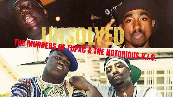 Pilla el tráiler de 'Unsolved: The Murders of Tupac & The Notorious B.I.G.'