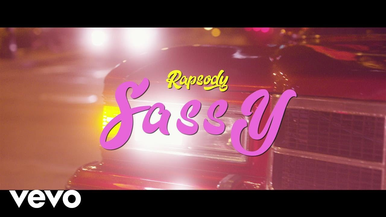 Rapsody – Sassy