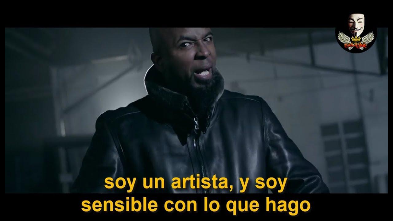 Tech N9ne Ft Kendrick Lamar & Mayday – Fragile (Sub. Español)