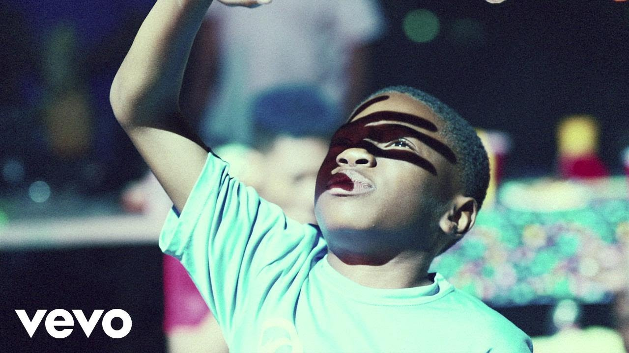 Jay-Z – Marcy Me