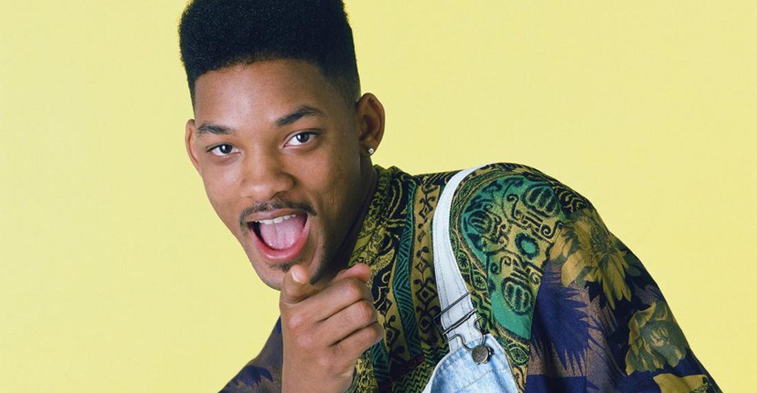 Will Smith: «No soporto ver el «Príncipe de Bel-Air»