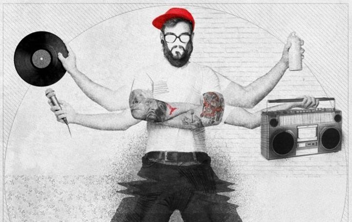 Según un estudio, el rap es beneficioso para combatir las enfermedades neurológicas