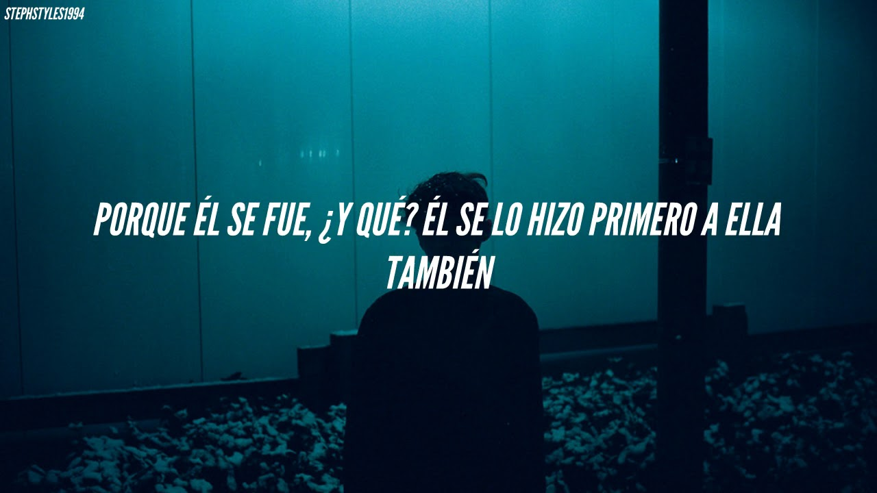 Eminem Ft Ed Sheeran – River (Sub. Español)