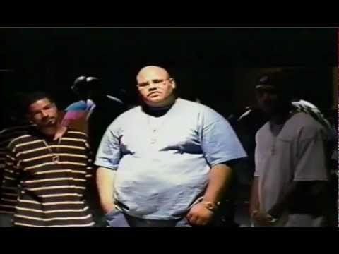 Fat Joe Ft Nas, Big Pun, Jadakiss & Raekwon – John Blaze