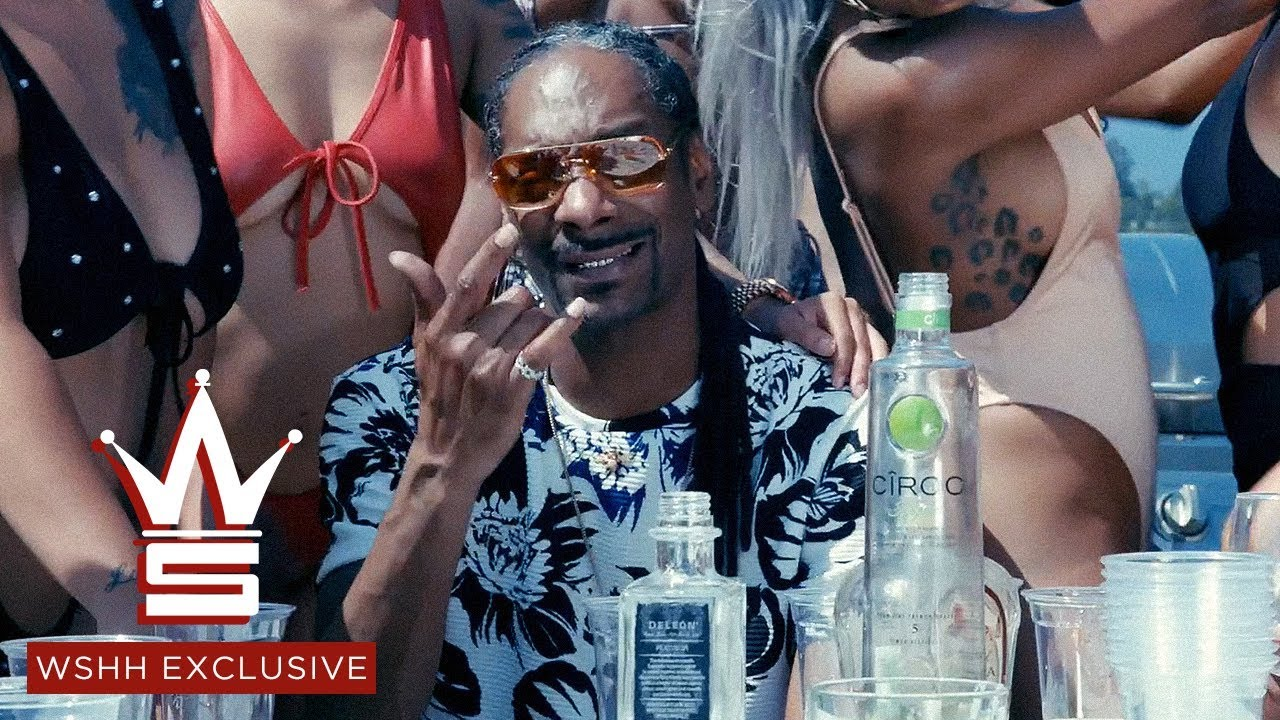 Snoop Dogg ft October London – Go On