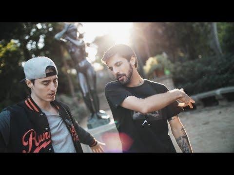 Xenon Ft Eddie MV – Escribiéndote