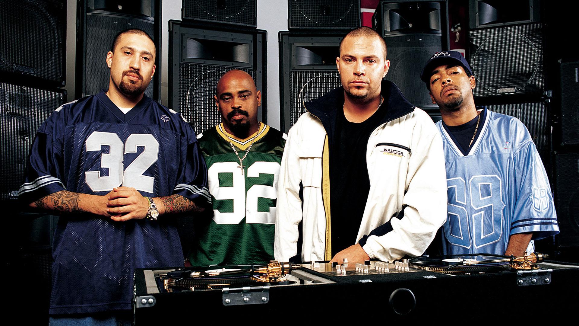 Cypress Hill podría sacar un nuevo álbum en 2018