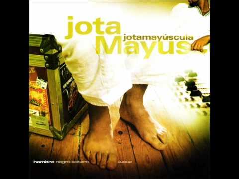 Jotamayuscula Ft Kase.O – En el cielo no hay alcohol