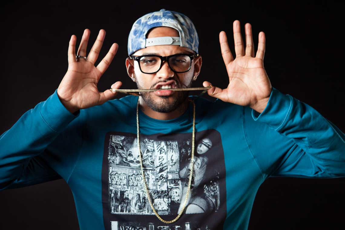 ¿Quién es Joyner Lucas y por qué es el futuro del Hip Hop en USA?
