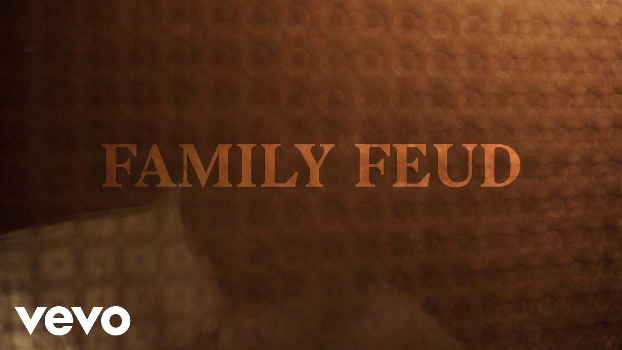 Jay-Z Ft Beyoncé – Family Feud