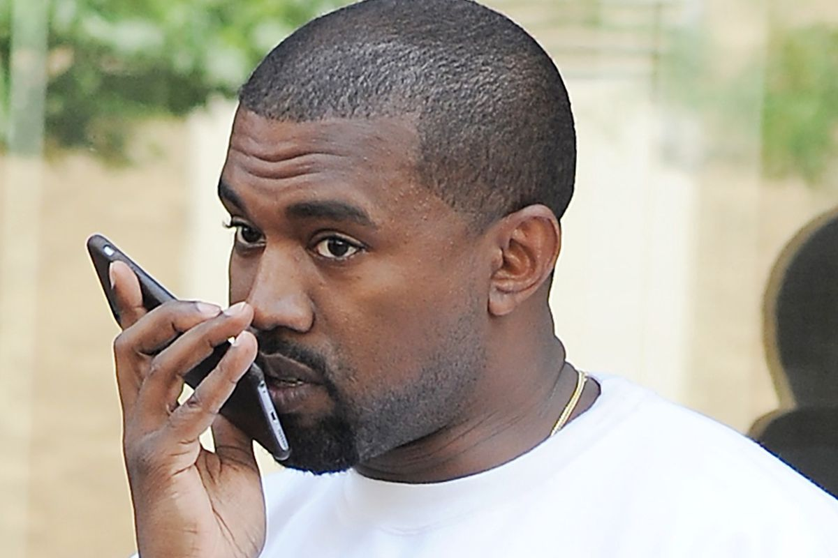 Kanye West llamó y le rapeo a una fan antes de morir