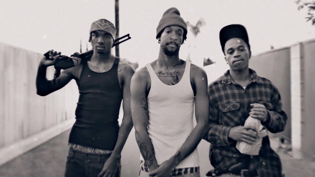 Black Eyed Peas – Street Livin´