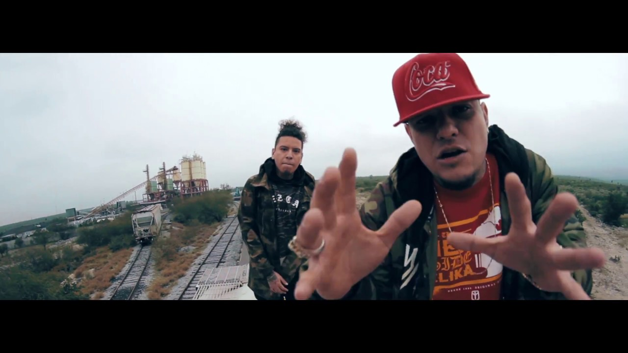 Neto Reyno Ft Teeam Revolver – 818